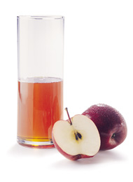 Apple Juice Concentrate (AJC)