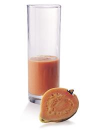 Guava Puree